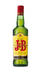 Whisky J&B 0,70 lt J&B