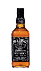 Whisky Jack Daniel's 0,70 lt Jack Daniel's