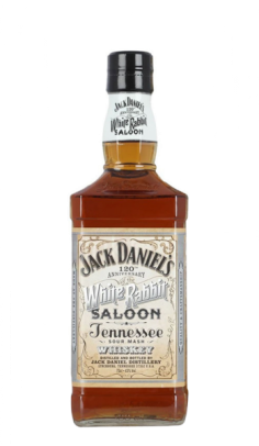 Whisky Jack Daniel's White Rabbit 0,70 lt Jack Daniel's