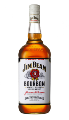 Whisky Jim Beam 1 lt Jim Beam