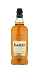 Whisky Teacher's 0,70 lt Teacher's