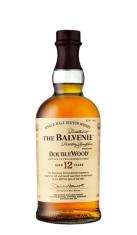 Whisky Balvenie 12 anni DoubleWood 0,70 lt Balvenie