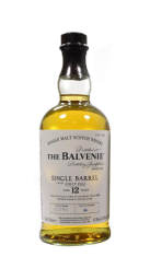 Whisky The Balvenie 12 anni Single Barrel online