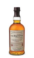 Whisky Balvenie 14 anni Caribbean Cask 0,70 lt Balvenie