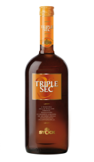Stock Triple Sec 1 lt Stock
