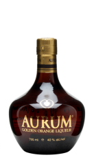 Aurum Golden Orange Liqueur online