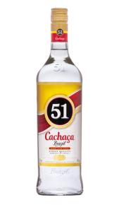 Cachaca 51 1 lt Cachaca 51