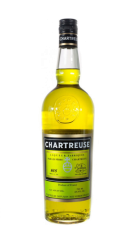 Chartreuse gialla 0,70 lt Chartreuse