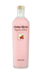 Crema Alpina Fragoline di Bosco Marzadro 0,70 lt Marzadro