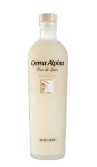 Crema Alpina Fior di Latte Marzadro 0,70 lt Marzadro