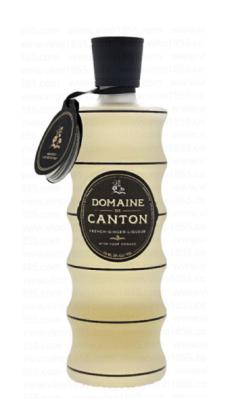 Domaine de Canton French Ginger Liqueur 0,70 lt Domaine de Canton