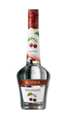 Liquore alle Ciliegie Kirschwasser Roner 0,70 lt Roner