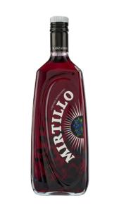 Liquore al Mirtillo Marzadro 0,70 lt Marzadro