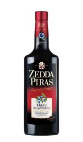 Zedda Piras Mirto Rosso 0,70 lt Zedda Piras