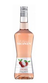 Liqueur de Lychee Monin 0,70 lt Monin
