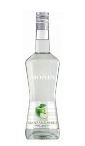 Liqueur de Manzana Verde Monin 0,70 lt Monin