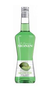 Liqueur de Melon Vert Monin 0,70 lt Monin