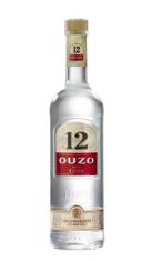 Ouzo 12 0,70 lt Ouzo