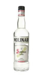 Sambuca Extra Molinari 0,70 lt Molinari