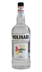 Sambuca Extra Molinari 1,50 lt Magnum Molinari
