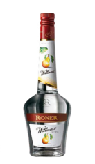 Liquore alle Pere Williams Roner 0,70 lt Roner