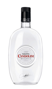Grappa Candolini Bianca 1 lt online