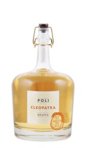 Grappa Poli di Moscato Oro Cleopatra 0,70 lt online