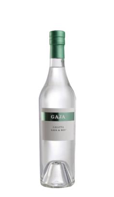 Grappa di Chardonnay Gaia & Rey Gaja 0,50 lt online