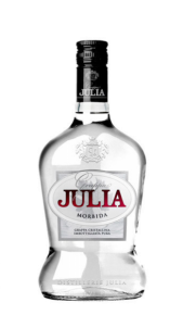 Grappa Julia Morbida 0,70 lt online