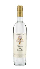 Grappa di Brunello  Marolo 0,70 lt online