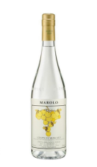 Grappa di Moscato Marolo 0,70 lt on line