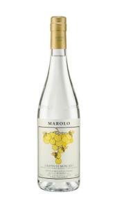 Grappa di Moscato Marolo 0,70 lt on line