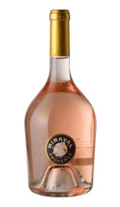 """Rosé """"Côtes de Provence"""" Miraval Provence"""