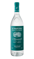 Grappa Nardini Acquavite di Vinaccia 40° 1 lt online