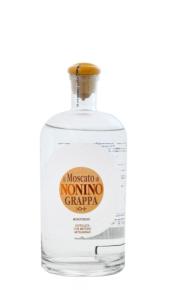Grappa di Moscato Nonino 0,70 lt online