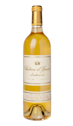 Sauternes 1996 0,75 lt Chateau d'Yquem