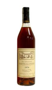 Bas Armagnac Dartigalongue 1974 0,70 lt vendita online