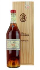 Bas Armagnac Baron Gaston Legrand 1979 vendita online