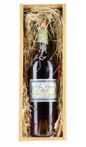 Bas Armagnac Baron Gaston Legrand 1989 vendita online