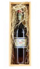 Bas Armagnac Baron Gaston Legrand 1991 vendita online