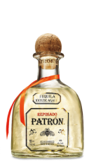 Tequila Patrón Reposado 0,75 lt Patrón