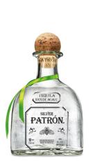 Tequila Patrón Silver 0,75 lt Patrón