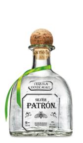 Tequila Patrón Silver 0,75 lt online