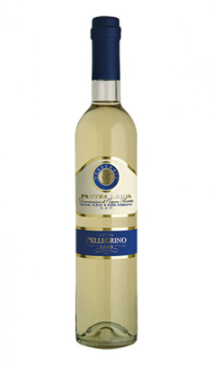 Moscato di Pantelleria DOP Cantine Pellegrino