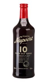 Porto Tawny 10 Years Old Niepoort