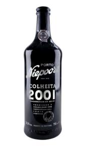 Port Colheita 2005 Niepoort