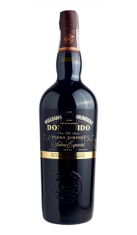 "Sherry Pedro Ximénez 20 Years ""Don Guido"" Williams & Humbert"