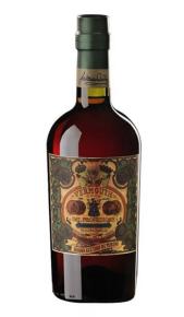"""Vermouth """"Del Professore Rosso"""" Distilleria Quaglia"""