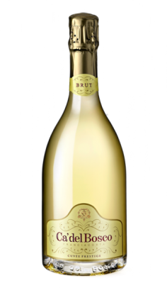 Franciacorta Cuvée Prestige 0,375 lt Ca' del Bosco