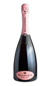 Franciacorta Gran Cuvée Rosé 0,75 lt Bellavista